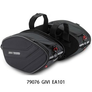 GIVI(ジビ) EA101 サイドバッグ EASY 94356 (旧品番79076) garager30