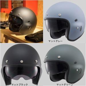 DAYTONA デイトナ HATTRICK パイロットタイプヘルメット PH-1