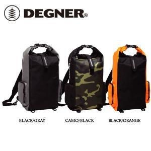 DEGNER デグナー NB-83 マルチレインバッグ 防水 NB83|garager30