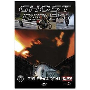 GHOST RIDER ゴーストライダー 1 エクストリームバイクDVDソフト|garager30