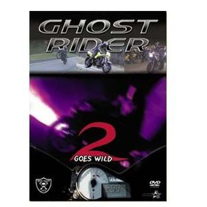 GHOST RIDER2 ゴーストライダー2 GOES WILD エクストリームDVDソフト|garager30