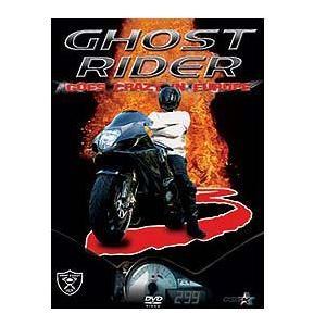 GHOST RIDER3 ゴーストライダー3 DVDソフト|garager30