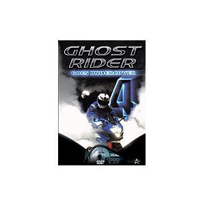 GHOST RIDER4 ゴーストライダー4 バイクDVD|garager30