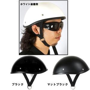 イージーライダース バッドボーン2 ダブルストラップ 9858 ハーフヘルメット EASYRIDERS 半ヘル|garager30