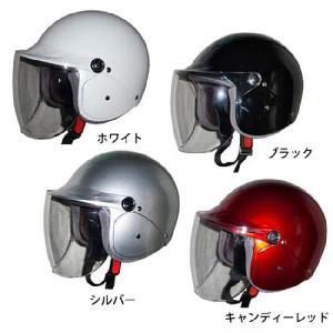 EL WIND ES-391 バイク用セミジェットヘルメット|garager30
