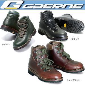 GAERNE ガエルネ フーガ FUGA ライディングシューズ|garager30