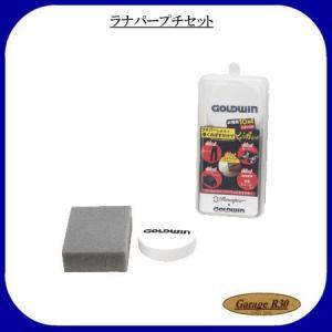 ゴールドウィン ラナパープチセット GSM-18950 garager30