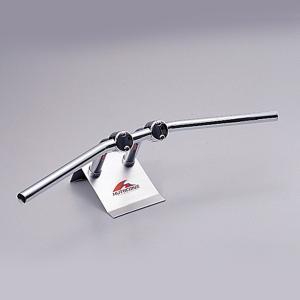 ハリケーン フラット1型  Φ1インチ  スチールハンドル HB0150C-01|garager30