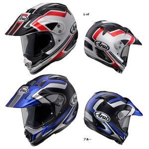 ARAI アライ TOUR CROSS3 ADVENTURE ツアークロス3 アドベンチャー オフロードヘルメット|garager30