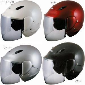 TNK WS-201 WISH ジェットヘルメット|garager30