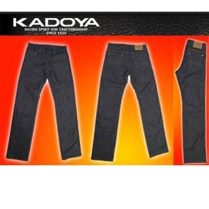 カドヤ HRD2-S ファブリックパンツ K'S PRODUCT HRD2S デニムパンツ 防水 防風 KADOYA garager30