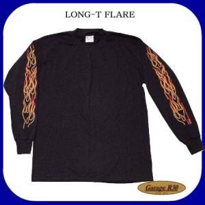 カドヤ LONG-T FLARE RADS ロンT フレアー|garager30