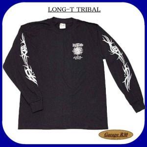カドヤ LONG-T TRIBAL RADS ロンT トライバル|garager30