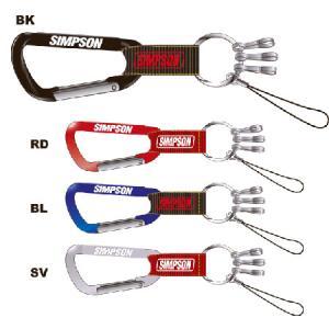 SIMPSON シンプソン SK-05 キーホルダー SK05|garager30