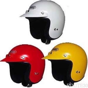 SHOEI SR-J  子供用ヘルメット|garager30