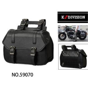 K-PLUS Kプラス 59070 シングルサドルバッグ|garager30