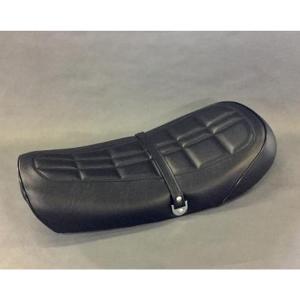 MRS Z1/Z2 バナナシート ASSY ベルト付属 カワサキ Mテック中京|garager30