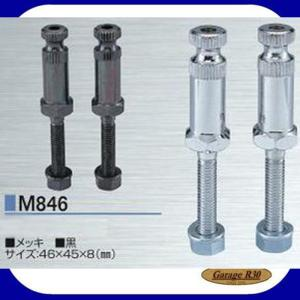 ナンカイ(南海部品) M846 オリジナル・ウインカーステー(2本入り)|garager30