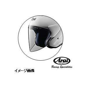 ARAI アライ スーパーアドシスZR (2mm厚) オープンフェイス用シールド|garager30