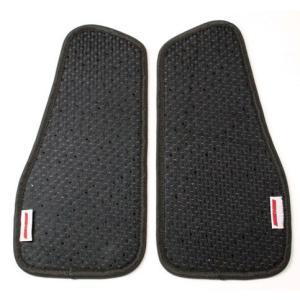 ラフ&ロード RR10059 チェストパッド 胸プロテクター 胸部|garager30