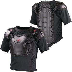 コミネ 04-630 SK-630 ボディアーマードTシャツ|garager30
