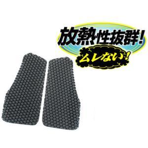 ラフ&ロード RR10063 エアスルーチェストパッド 胸プロテクター 胸部|garager30
