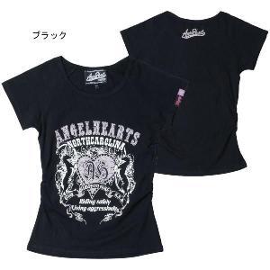 SIMPSON シンプソン AHT-011 Tシャツ|garager30