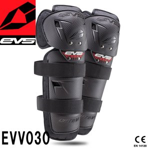 EVS EVV030 オプション ニーシンガード 左右セット アダルトサイズ プロテクター 膝  タイチ|garager30