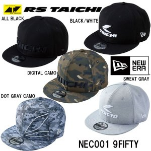 RSタイチ NEC001 9FIFTY キャップ 帽子 NEW ERA RS TAICHI ONE SIZE ニューエラ|garager30