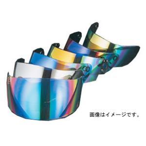 SKY ショーエイ CX-1V UVチタンシェルターミラーシールド フルフェイスヘルメット用シールド SHOEI ショウエイ|garager30