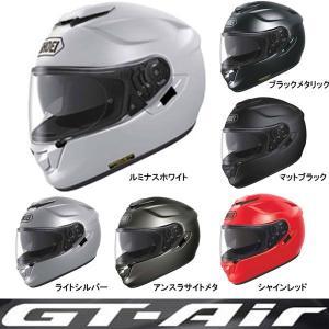 SHOEI GT-AIR ジーティーエアー サンバイザー内蔵フルフェイスヘルメット ショーエイ ショウエイ|garager30