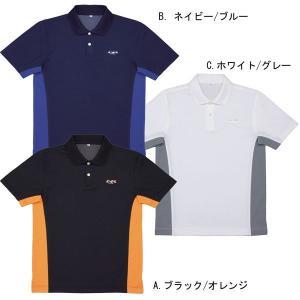 ナンカイ SDW-3202 NR半袖ポロシャツ|garager30