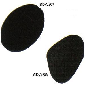 ナンカイ SDW-208 SDW-207 スライディングパッド ダブルガードベース SDW208 SDW207 バンクセンサーベース|garager30