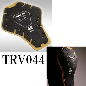 RSタイチ TRV044 タイチ CE バックプロテクター|garager30