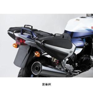ナンカイ BA-213 ストリームサイドバッグ BA213 南海部品 NANKAI バイク用|garager30