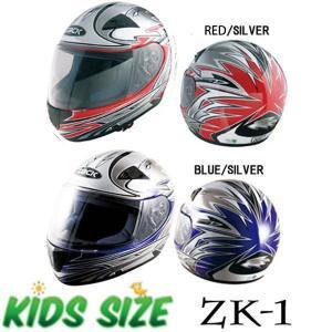SPEED PIT 子供用フルフェイス ZK-1 グラフィック ZK1 キッズ|garager30