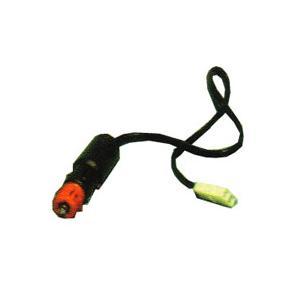 オプティメート バッテリーメンテナー・ミニパルス充電くん用 シガー/DINソケットコネクター TM72 オプティメイト|garager30