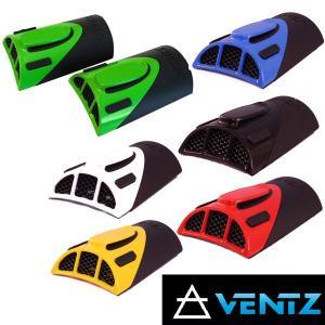 VENTZ ヴェンツ AIR INTECH エアーインテーク ジャケット内に風を入れるアイテム 冷感アイテム ベンツ|garager30