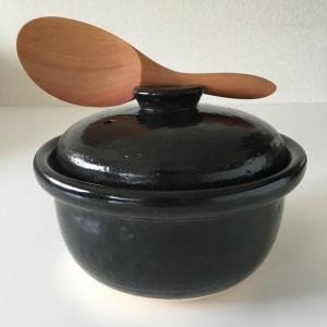 4th-market カゴご飯釜 2合