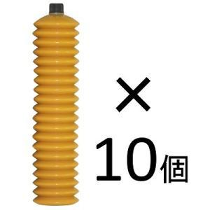 ガレージ・ゼロ 極圧有機モリブデン配合 ウレアグリース 400g×10本組[ウレアグリス/ジャバラグリス/カートリッジグリース]|garagezero