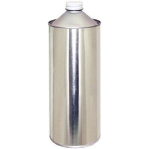 (送料無料)ガレージ・ゼロ 無地缶 1L×2缶  ネジ口/空缶/ブリキ缶|garagezero|04