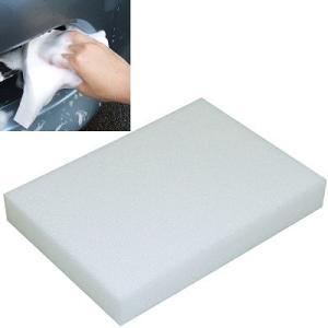 PVA素材のスポンジです。水洗い・シャンプー洗い、両方に対応。コーティング車にも使用できます。 車・...