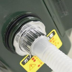 ガレージ・ゼロ ガソリン携行缶 10L 緑 ワイド縦型 GZKK34[UN規格・消防法適合品]/ガソリンタンク/亜鉛メッキ鋼板|garagezero|04