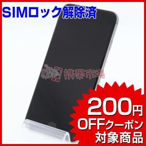 SIMフリー docomo iPhone6S 128GB スペースグレイ 美品 Aランク 中古 本体...