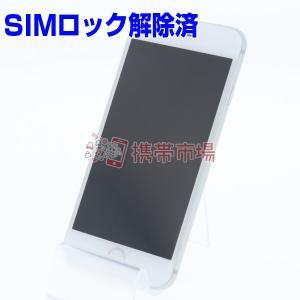 SIMフリー UQmobile iPhone6S 32GB シルバー 美品 A+ランク 中古 本体 ...