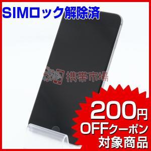 SIMフリー au iPhone6S Plus 64GB スペースグレイ 美品 Bランク 中古 本体...