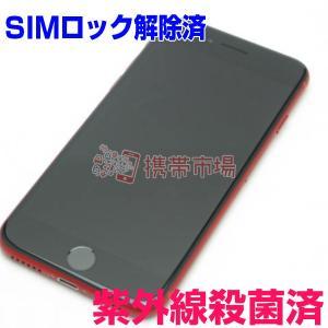 SIMフリー docomo iPhone8 64GB (PRODUCT)RED  C+ランク 中古 ...