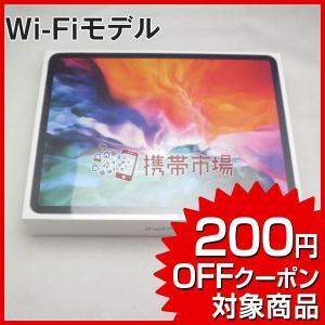 新古品 Wi-Fiモデル iPad Pro(第4世代) Wi-Fi 256GB(12.9インチ) ス...