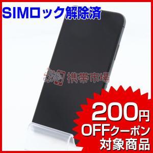 SIMフリー SoftBank iPhoneX 64GB スペースグレイ  C+ランク 中古 本体 ...