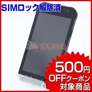 SIMフリー docomo SC-01H Galaxy Active neo Solid Black...